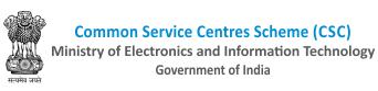 Apna CSC Online Form 2020
