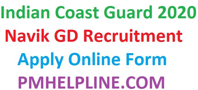 Coast Guard 2020-21