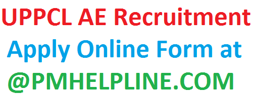 UPPCL AE Online Form 2020